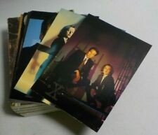 Topps 1996 - The X-Files Series 2 - Complete 72 Card Set
