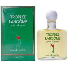 Lancome Trophee Pour Le Sport 100 ml EDT Eau de Toilette Splash