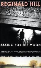 Asking for the Moon Reginald Hill Dalziel and Pascoe 4 Short Mysteries Paperback