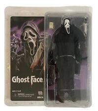 """Scream GHOSTFACE 8""""  Horror Figure By NECA"""