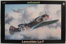 Eduard 7064 - Lavochkin La-7 - 1:72 - Flugzeug Modellbausatz - Model Kit