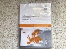 Volkswagen GPS Software for Navigator SD Card