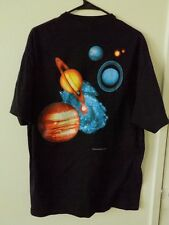 Vtg. 90s ALDER PLANETARIUM ASTRONOMY MUSEUM CHICAGO IL, ADULT  T-Shirt SIZE XL