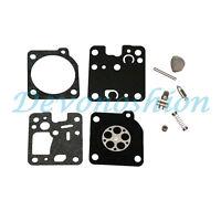 carb carburetor rebuild kit for ZAMA RB-107 RB-K66 -K67 -K70 -K71 -K72 -K75 SK18