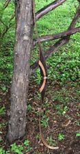 Big Foot Bows traditional archery Custom Sasquatch SS recurve by Kirk Lavender