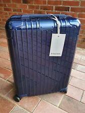 Rimowa Essntial Cabin S -  BLUE - New