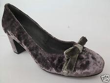 FINAL CLEARANCE - Django & Juliette - new ladies fabric winter shoe size 37