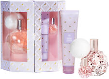 ARI by Ariana Grande Gift Set Eau de Parfum 3.4 oz., 0.25 oz Body Lotion 3.4 oz