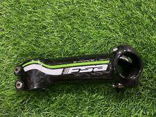 FSA STEM K force light  carbon monocoque UD 120 mm 6 evo si sl cannondale green