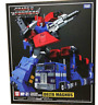 NEW Transformers Masterpiece MP-31 DELTA MAGNUS DIACLONE Action Figure MISB