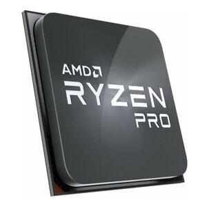 AMD Ryzen 3 Pro 4350G 4x 3.80GHz,  Renoir So AM4 65 Watt, tray - ohne Kühler