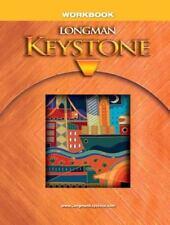 Pearson Longman Keystone Workbook D Grade 10 (N)(R5S14-B)R