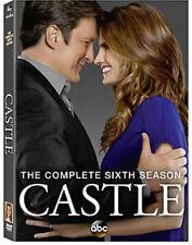 Castle: Season 6 (DVD Used Very Good)