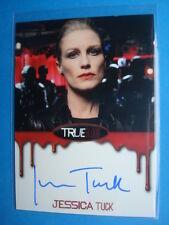 2012 Rittenhouse *TRUE BLOOD* Auto/Autograph Card Jessica TUCK as Nan FLANAGAN