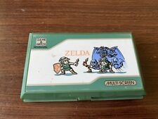 Nintendo Zelda Game & Watch Handheld Game LCD Multi-Screen (ZL-65)