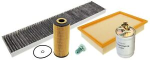 Service Kit For Ford Galaxy WGR 1995-2006 Filter Set
