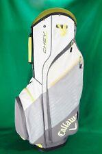 Callaway Chev 14-way golf cart bag * $20 Shipping *