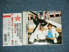 AIRPLAY Japan 1990 NM CD+Obi AIRPLAY