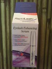 "RapidLash Eye Lash Serum 3 ml, 0.1 fl oz NEW ""Sealed box"" Rapid Lash"