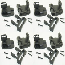 10 Pool Spa Hot Tub Cover Boat Bimini's Backpacks Broken Latch Repair Kit Clip