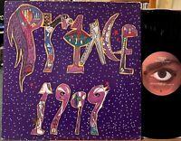 Prince 1999 Vinyl 2 Double LP Warner Bros 1-23720 Little Red Corvette 1st Press