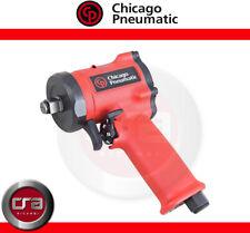 "Chicago Pneumatic CP7732 1/2"" Avvitatore ad Impulsi Pneumatico - Rosso (8941077320)"