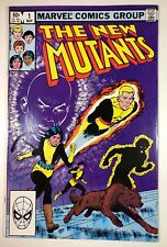 NEW MUTANTS #1 ORIGIN OF KARMA, NM 9.4 MARVEL KEY COLLECTABLE, Beautiful Book!