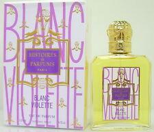 Histoires de Parfums Blanc Violette 120 ml EDP Spray