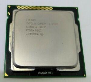 Intel SR00Q 3.10GHz LGA1155  Core i5-2400 Quad-Core CPU Processor