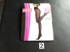 COLLANT PHILDAR DISCRETION TAILLE 2 PEAU BRONZEE 20 DENIER LYCRA (2)