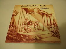 Blackfoot Sue - Strangers CD MINI LP