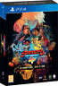 Streets of Rage 4 PS4 Signature Edition New Blister
