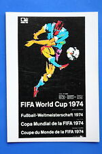 Panini WC MEXICO 86 N. 13 POSTER VERY GOOD CONDITION!!