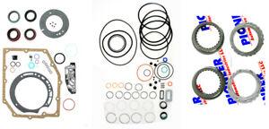 Auto Trans Master Rebuild Kit  Pioneer  752268