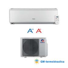 Climatizzatore Condizionatore Inverter Gree Argo Flat 12000 Btu A++ Garanzia ITA