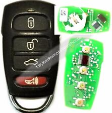 keyless remote transmitter Vera cruz Azara 95430-3L022 entry clicker phob KEYFOB