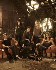 Secret Circle, The [Cast] (51329) 8x10 Photo