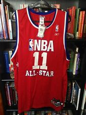 Rare NWT Reebok Yao Ming Rookie All-Star Game Jersey
