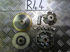 R44 PIAGGIO VESPA ET2 CLUTCH VARIATOR PARTS *FREE UK POST*
