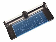 A4 A5 Precision Rotary Paper Card Trimmer Guillotine Photo Cutter Arts Crafts