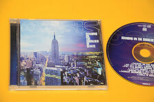CD (NO LP ) OASIS STANDING ON THE SHOULDER OF GI ORIG CON LIBRETTO COME NUOVO EX