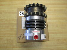 Nexen Group 923566 Pneumatic Clutch LSCC