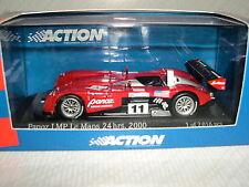Action Panoz LMP Le Mans 24 hrs. 2000 Katoh/O Connell/Raphanel  Ref. 4 008812