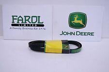 Genuine John Deere Fan Belt TCU24175 2500E Hybrid Greensmower
