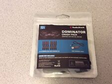 Dominator Drone Crash Pack A & B Propellers USB Charging Cable Radio Shack