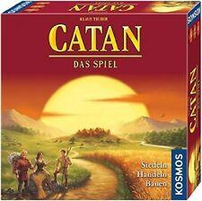 Die Siedler von Catan Gesellschaftsspiele mit Strategie-Thema