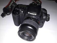 Canon EOS 20D 8.2MP Fotocamera Reflex Digitale-Nero