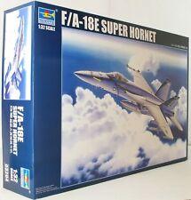 Trumpeter 1:32 03204 F/A-18E Super Hornet Model Aircraft Kit