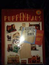 Del Prado Puppenhaus rote Serie Heft 85/ NEU / OVP / Maßstab 1:12 / Spielhaus