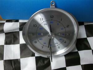 1978 Pontiac Grand Prix Clock NOS